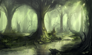 forest_by_iidanmrak-d5e0l23